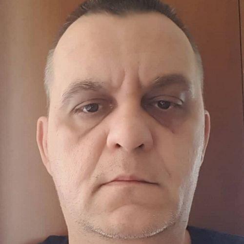 Костић Слободан