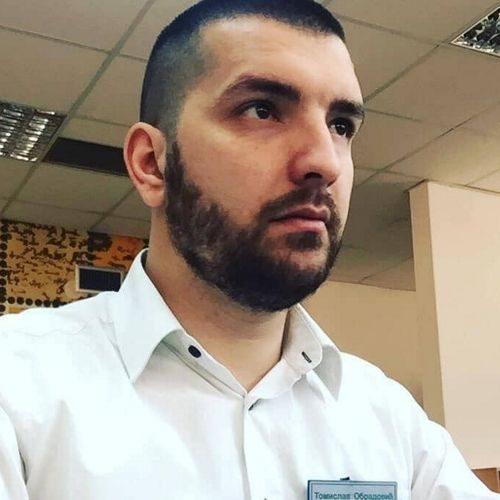 Обрадовић Томислав
