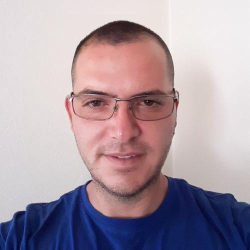Радојловић Богдан